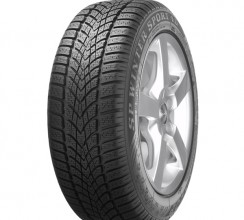 Dunlop SP Sport Winter 4D